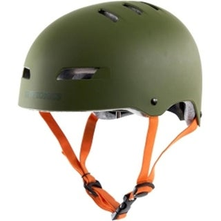 Youth Bike and Skate Step Up Helmet, Hunter - Large and Extra