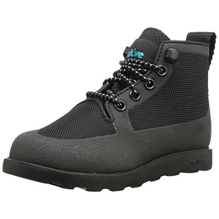 Native Fitzroy Casual Boots Water Resistant Textured