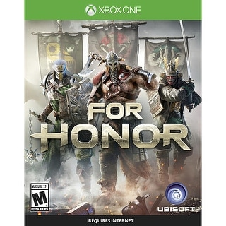 Ubisoft - Ubp50401084 - For Honor Day 1 Xbox One