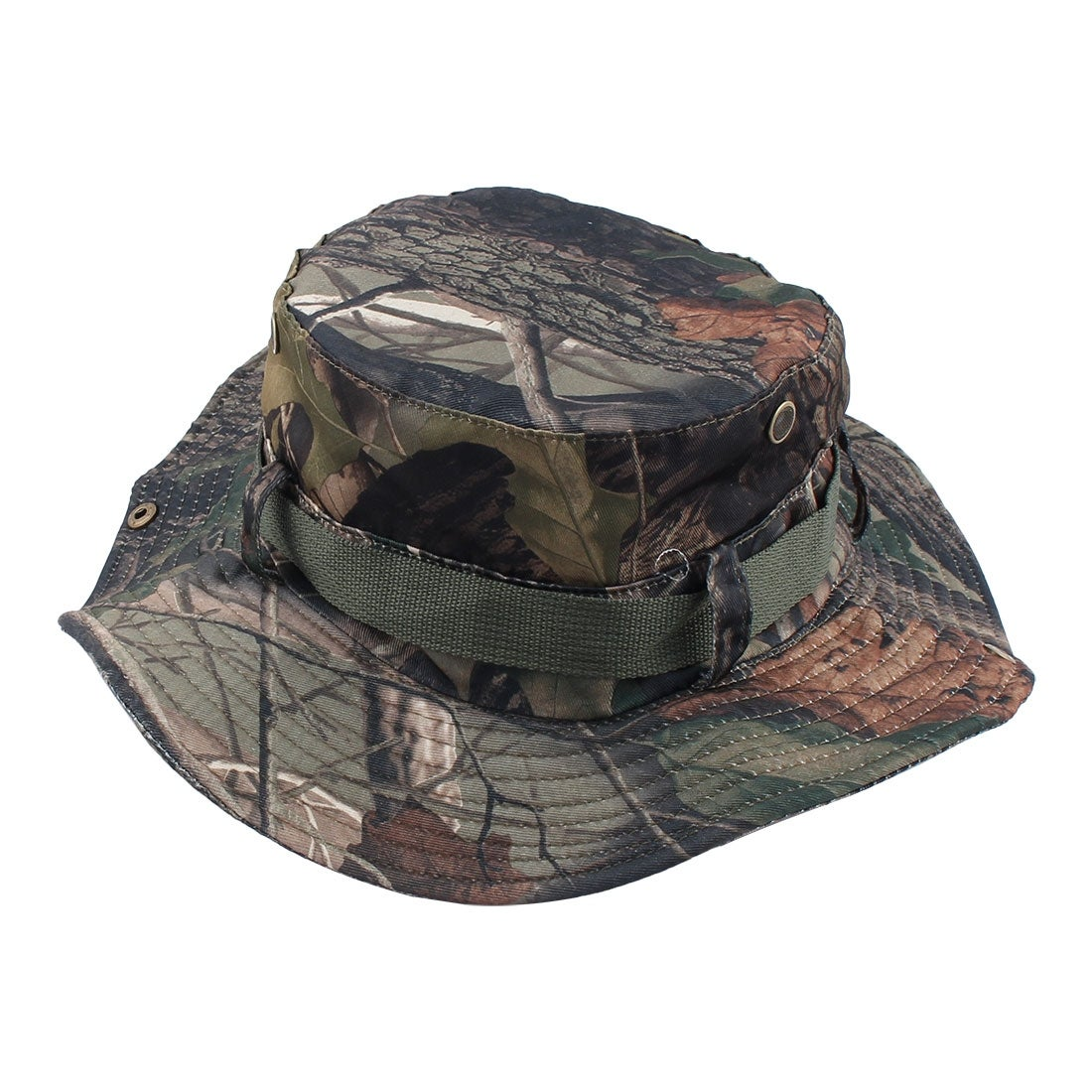 df1e260c84ce25 Shop Fisherman Hunting Wide Brim Protector Bucket Summer Cap Fishing Hat  Camouflage - Free Shipping On Orders Over $45 - Overstock - 18297906