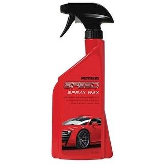 Mothers Speed Spray Wax - 15724