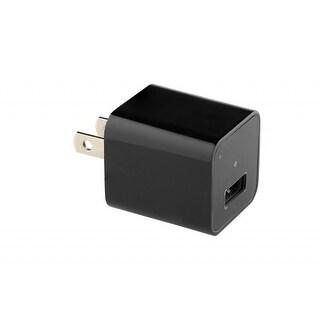 Spytec Hc-Ips-30 Usb Wall Adapter Pro Hd Hidden Camera W / Motion Activated Mode