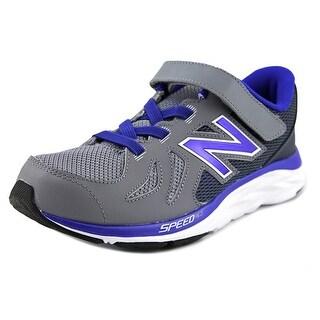 New Balance KV790 Toddler Round Toe Synthetic Running Shoe
