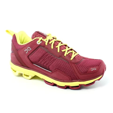 On Cloud Womens Cloudrunner Running Shoes