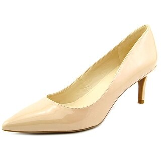 Marc Fisher Milee 3 Pointed Toe Synthetic Heels
