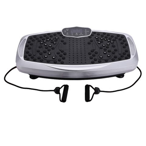 Moda Vibration Plate Whole Body Vibrarating Machine For Home Gym
