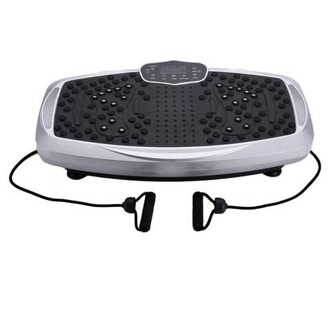 Vibration Plate Exercise Machine Platform, Whole Body Vibrarating Machine