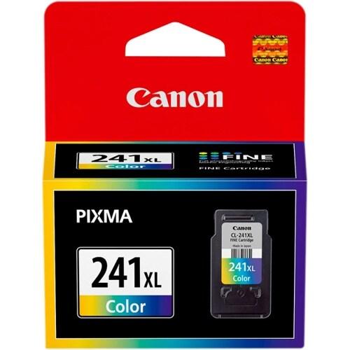 Canon CL-241XL Color Ink Cartridge Ink CL-241 XL Color Cartridge
