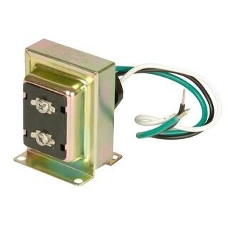 Craftmade T1615 16 Volt Door Chime Transformer - 15 Watt Maximum Load - na - N/A