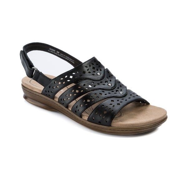 Wear.Ever. Gussie Women's Sandals & Flip Flops Black