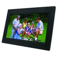 Naxa NAXNF1000B NAXA Electronics 10.1- Inch TFT LCD Digital Photo Frame