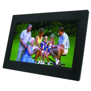 Naxa NAXNF1000B NAXA Electronics 10.1- Inch TFT LCD Digital Photo Frame