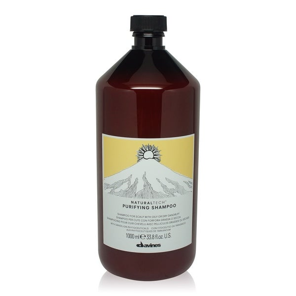 Davines Purifying Shampoo 33.8 Oz