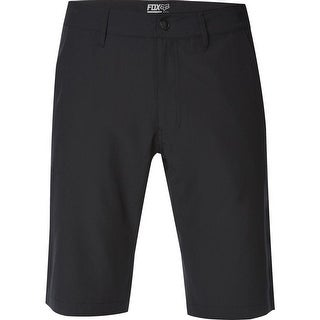 Fox Racing Essex Tech Short - 19042-001 - Black