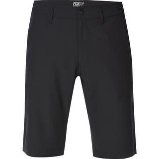 Fox Racing Essex Tech Short - 19042-001 - Black|https://ak1.ostkcdn.com/images/products/is/images/direct/c3367a55db89dbf9480c358df981258379d47d35/Fox-Racing-Essex-Tech-Short---19042-001.jpg?impolicy=medium