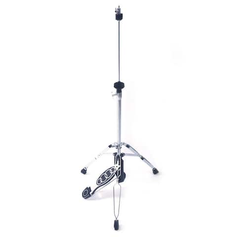 Professional Pedal Control Style Drum High Hat Cymbal Stand