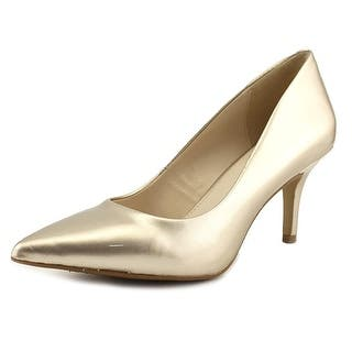 Alfani Jeules Pointed Toe Synthetic Heels|https://ak1.ostkcdn.com/images/products/is/images/direct/c338ed63393423a7c7126e815d9198dc0864d67d/Alfani-Jeules-Women-Pointed-Toe-Synthetic-Gold-Heels.jpg?impolicy=medium