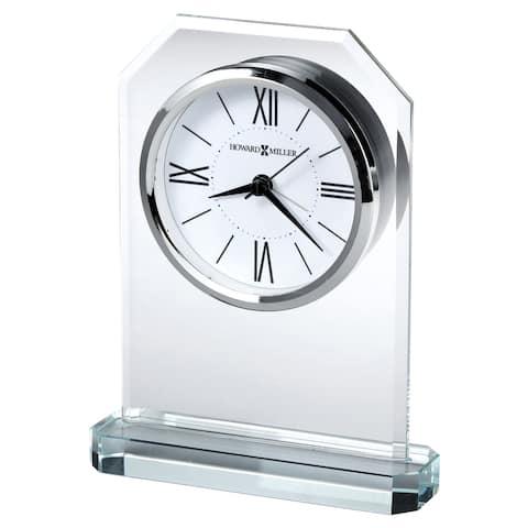 Howard Miller Quincy Table Clock