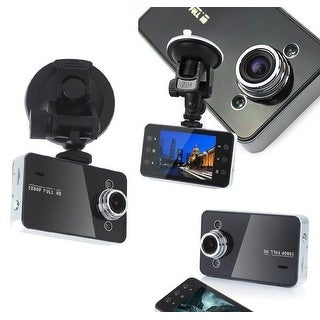 Worryfree Gadgets - Car Dvr C602