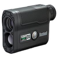 Bushnell Scout DX 1000 6x21mm ARC Laser Rangefinder