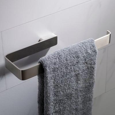 KRAUS Stelios Bathroom Towel Ring