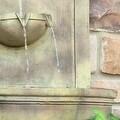 Sunnydaze Marina Outdoor Wall Fountain - Thumbnail 3