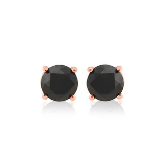 Black Diamond Earrings Online At Our Best Deals