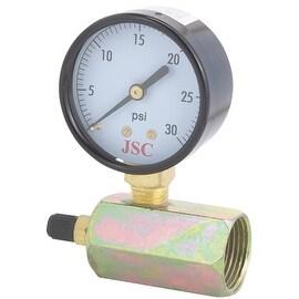 Jones Stephens Gas Test Gauge