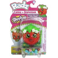 Shopkins Radz Candy Dispenser Strawberry Kiss - multi