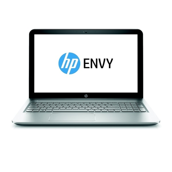 "HP ENVY 15-Q493CL 15.6"" Touch Laptop Intel i7-6700HQ 2.6GHz 12GB 1TB Windows 10"