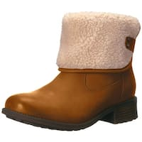 Ugg Womens aldon Closed Toe Mid-Calf Cold Weather Boots
