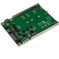 "Startech Sat32m225 M.2 Ssd To 2.5"" Sata Adapter"