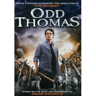 Odd Thomas - DVD