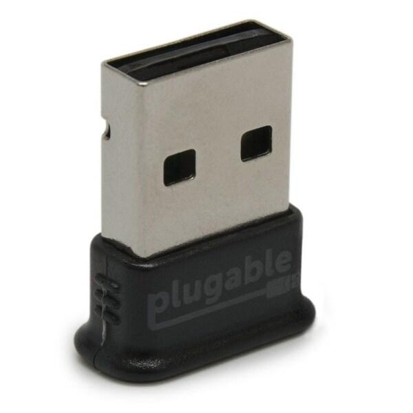 Plugable Technologies - Usb-Bt4le