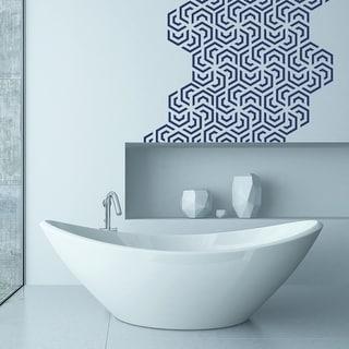 Link to Walplus Polygon Geometry Modern Wall Sticker Decal DIY Art Home Décor Similar Items in Vinyl Wall Art