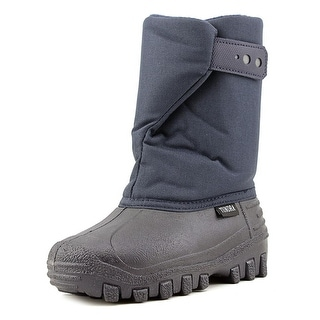 Tundra Teddy 4 Round Toe Synthetic Snow Boot