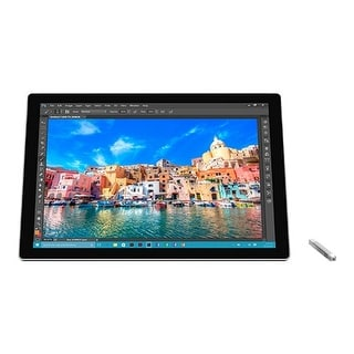 Microsoft Surface Pro 4 7AX-00001 Tablet PCs
