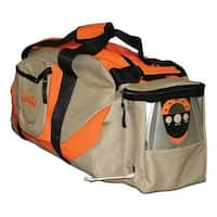 Scent Crusher 59302 Orange Ozone Gear Bag - Large