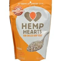 Manitoba Harvest - Hemp Hearts ( 1 - 16 OZ)