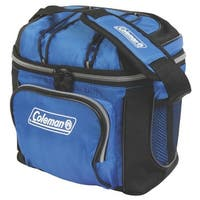 Coleman 9 Can Cooler - Blue Can Cooler