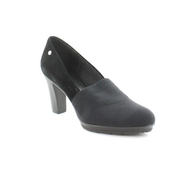 Calvin Klein Tana Women's Heels Black - 10