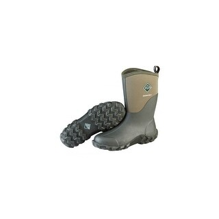 Muck Boots Moss Men's Edgewater 2 Mid Boot w/ Airmesh Lining - Size 14