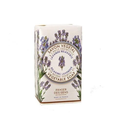 Panier Des Sens Extra-Gentle Soap Lavender - Single