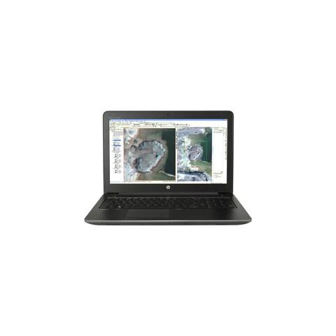 HP Smart Buy ZBook 15 G3 X9V53UT#ABA Mobile Workstation Ultrabook