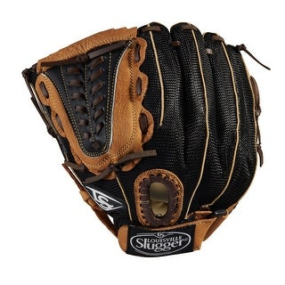 Louisville Slugger Genesis 11.5in OF Baseball Glove-LH - WTLFGGN14-BN115LHT