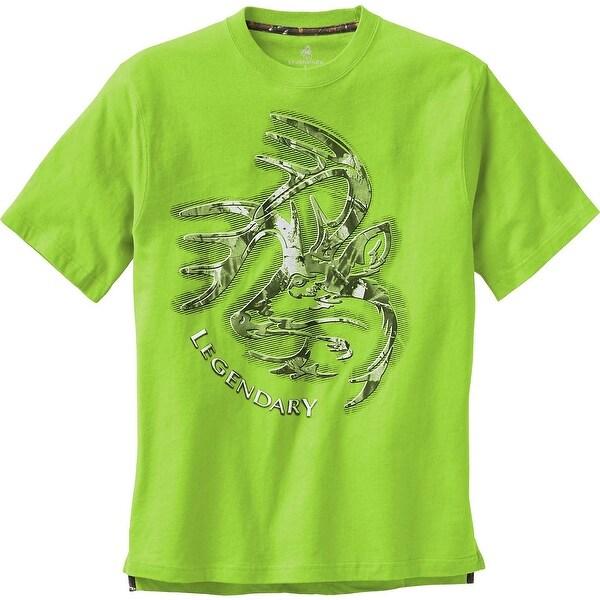 Legendary Whitetails Men's Signature Series T-Shirt