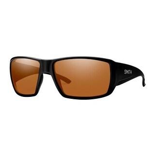 Smith Optics Sunglasses Mens Guides Choice Polarized Chromapop - One size