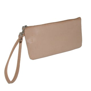 Buxton Women's Simplicity Wristlet Clutch - One size (2 options available)