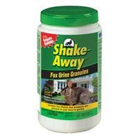 Shake Away 5006258 Small Critter Repellent Granules, 5 lb