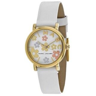 Marc Jacobs Women 's Roxy - MJ1607 Watch